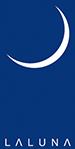 laluna hotel logo