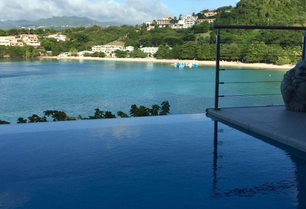 Caribbean villa for sale in Grenada