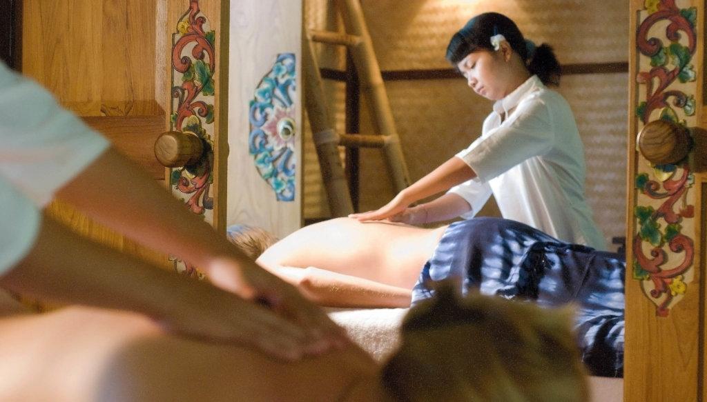 laluna's couples massage