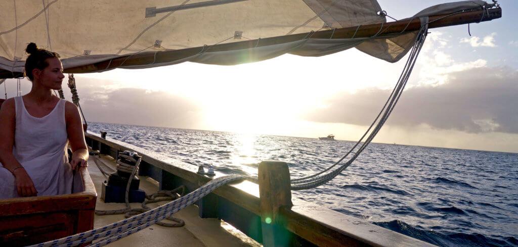 grenada sunset cruises