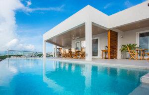 Romantic Caribbean Resorts villas