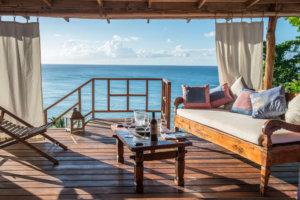 Grenada cottages