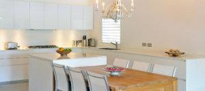 laluna villas kitchen