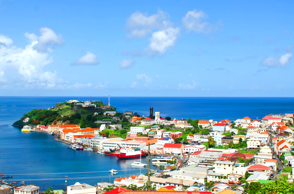 things to do in grenada st george's