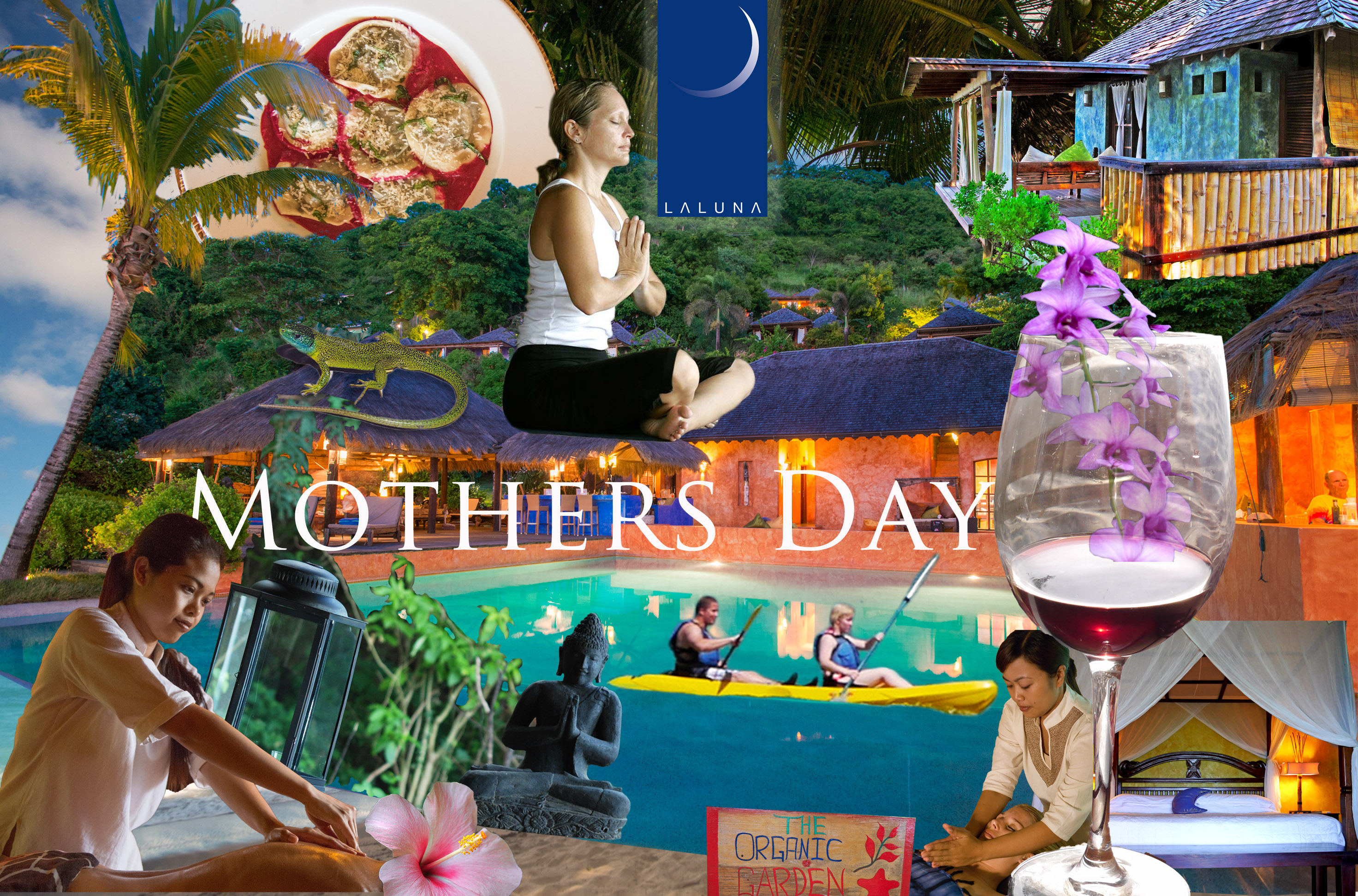 laluna mother's day