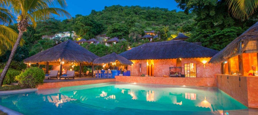 unique hotel in the Caribbean