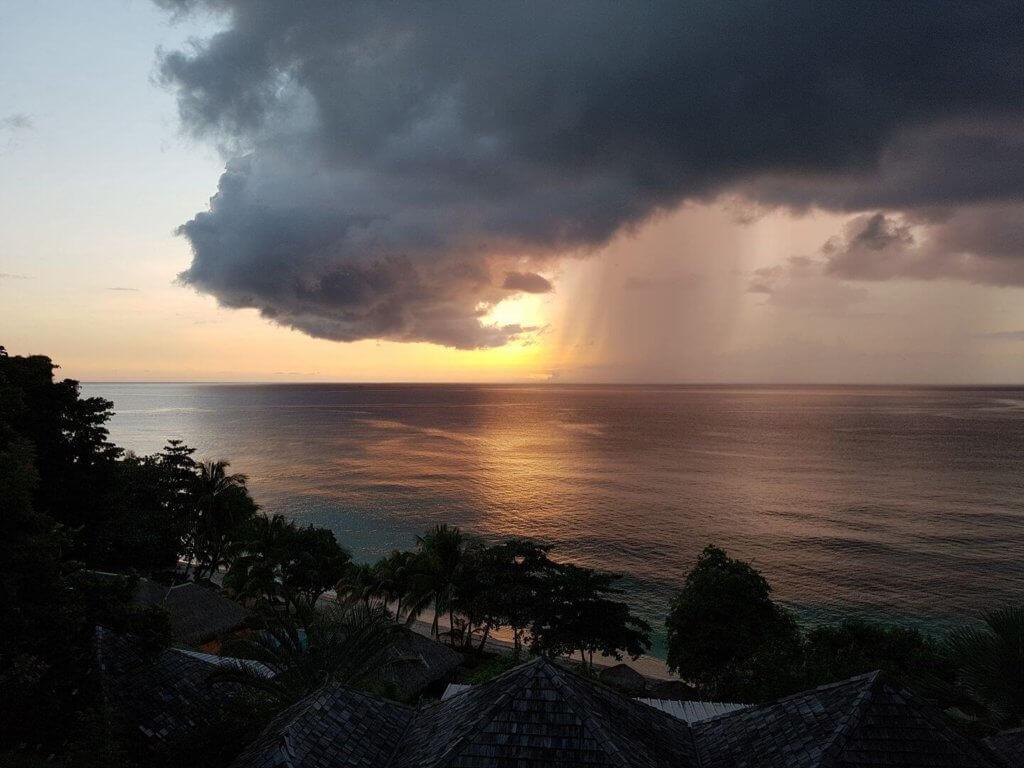hurricane season vacation