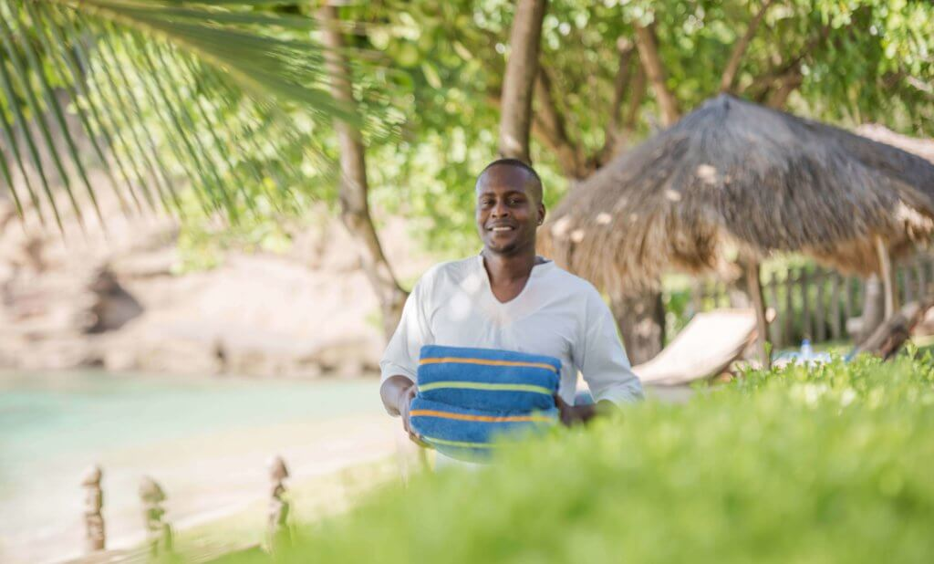 laluna caribbean hospitality
