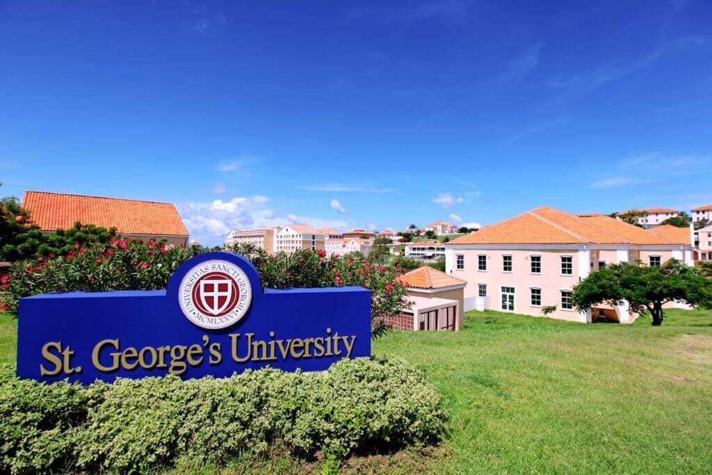 SGU campus
