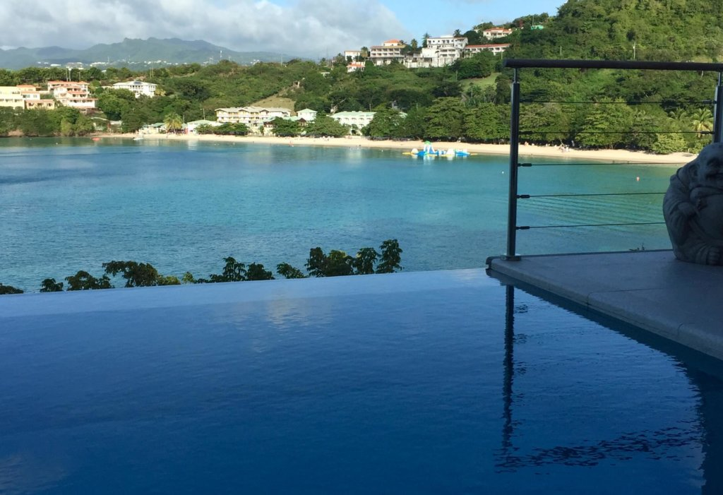 Caribbean villa for sale in Grenada