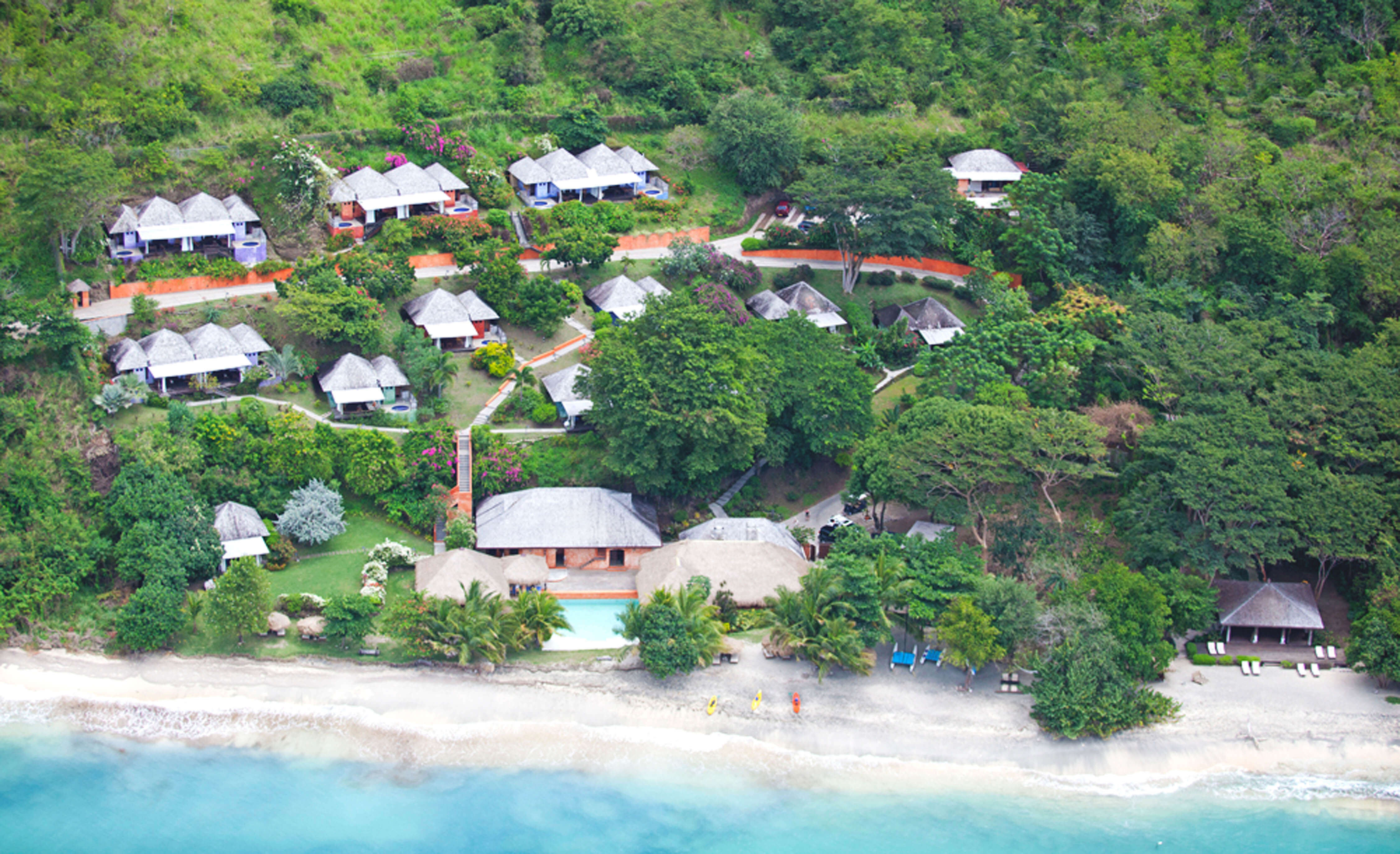 best Caribbean vacation for couples
