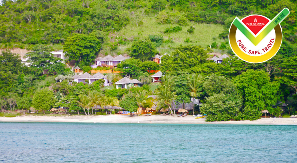 approved Grenada hotel