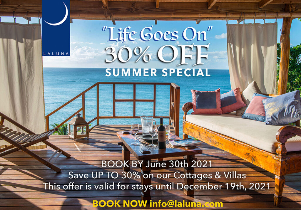 life goes on summer special