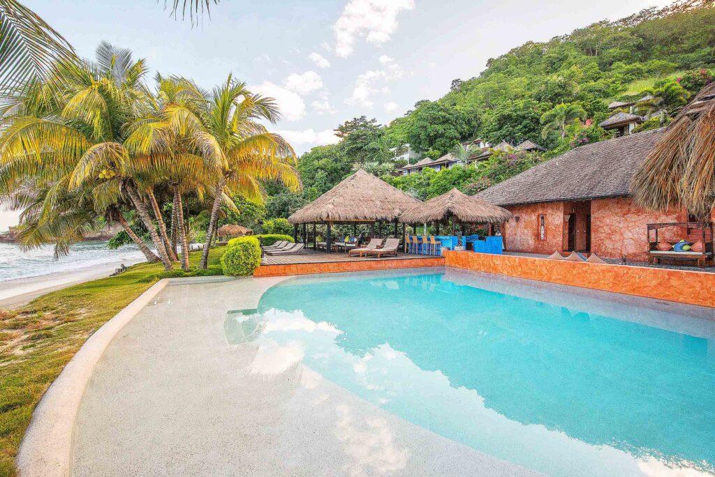Grenada Hotels laluna